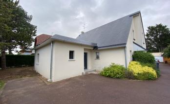 Extension de maison à proximité de Cabourg