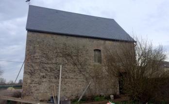 Rénover la toiture de sa grange à Deauville