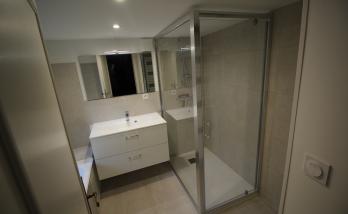Rénover la salle de bain à Trouville