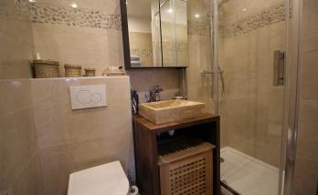 Rénover une salle de bain à Deauville