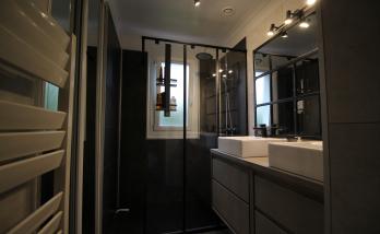 Comment rénover une salle de bain à Trouville ?