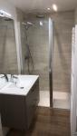 Rénovation d'une salle de bain à Deauville