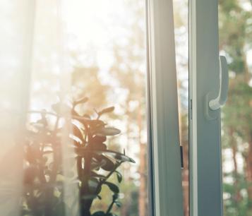 Rénovation de fenêtre et porte