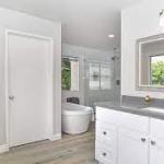 Création d'une salle de bain connectée