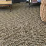 revêtement de sol en fibre naturel