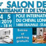 La Maison Des Travaux de Deauville présente au salon de l'Artisanat et de l'Habitat du 3 au 5 mai 2019