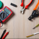 Changer l'installation électrique de sa maison à Deauville