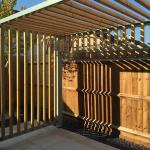 Aménager une terrasse à Deauville